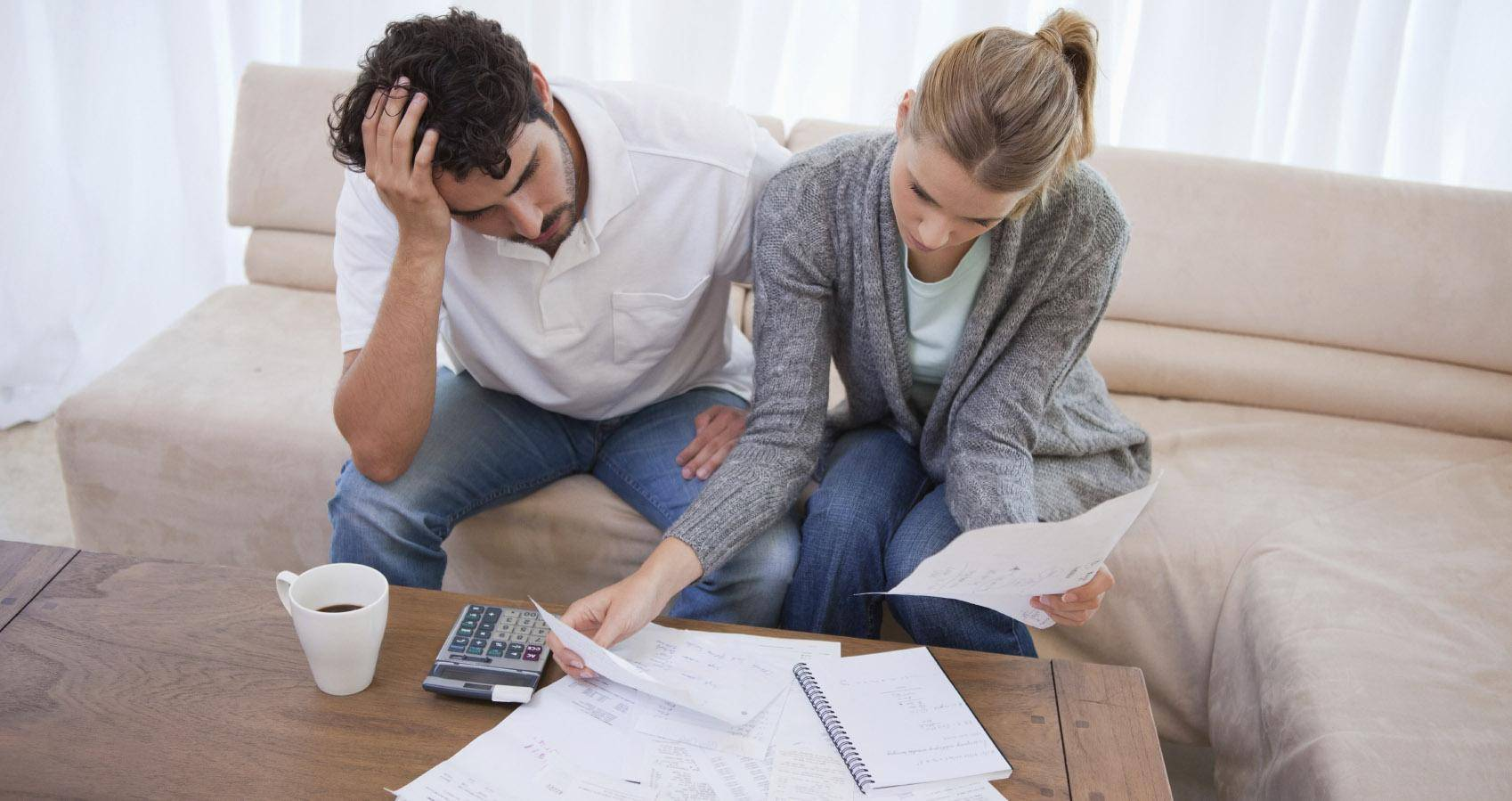 Dating-debt